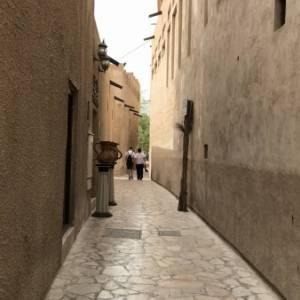 Il cuore antico di Dubai, fra storia e tradizione