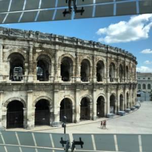 Il Museo della Romanità a Nîmes, tra archeologia e realtà virtuale