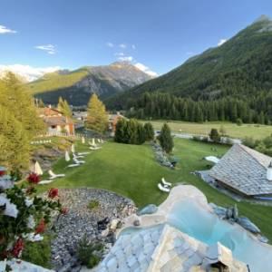 A Cogne, in Valle D'Aosta, per vivere la Alpine Green Exerience: uno straordinario progetto ecologico e sostenibile