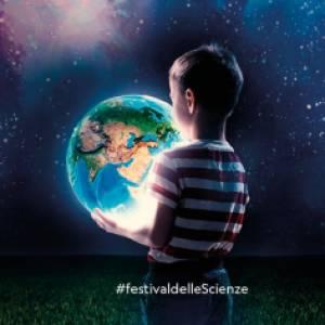 Online la XV edizione del National Geographic Festival delle Scienze