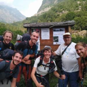 Il ritorno di Va' Sentiero: sei ragazzi alla scoperta del Sentiero Italia, il trekking più lungo del mondo