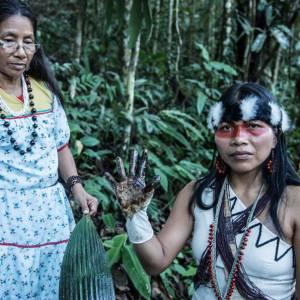 Le guerre interne del Perù: tre reportage per capire l'America Latina e le battaglie ambientali dei popoli indigeni