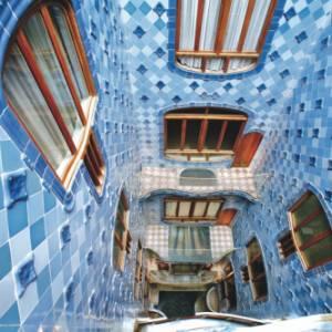 Casa Batlló e le altre: le meraviglie di Gaudí a Barcellona