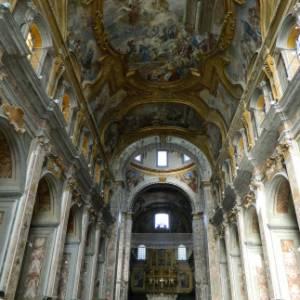 In Campania il 13 e 14 aprile una grande iniziativa Touring per aprire le porte di luoghi d'arte e cultura