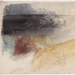 Turner, il più grande pittore romantico in mostra a Roma al Chiostro del Bramante