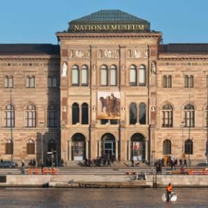 Nuova vita a Stoccolma per il museo nazionale