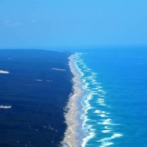 In Australia in famiglia, per avvistare balene e scoprire Fraser Island