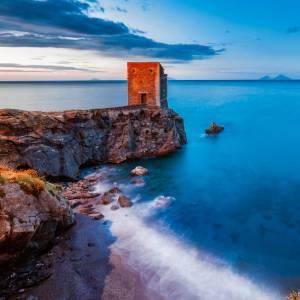 Dodici foto che vi faranno innamorare di Piraino, in Sicilia