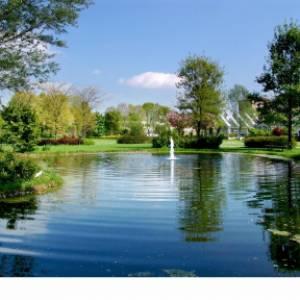 All'Orto Botanico di Milano si festeggia la primavera con il Tci e Aperti per Voi