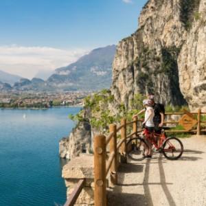 Aida, nasce la nuova ciclovia che attraversa tutta l'Italia settentrionale