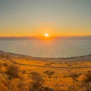 Itinerario in auto in Israele, tra arte, natura e luoghi santi della Galilea