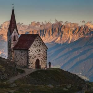 Alto Adige: Chiusa, la città-paesaggio che fece innamorare Albrecht Dürer