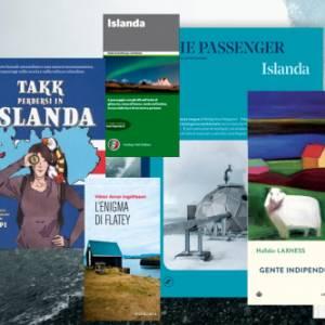 Islanda: dieci libri da portare in viaggio