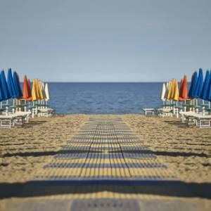 Come stanno le spiagge in Italia?