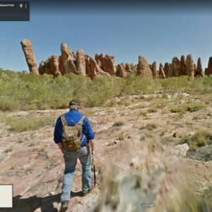 L'Australia più selvaggia sul proprio pc. Con Google Street View