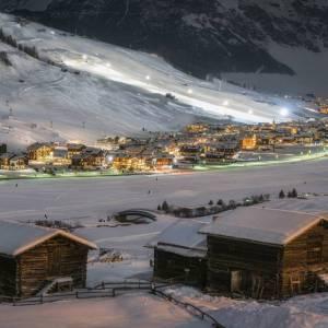 Quali sono i dieci borghi più alti d'Italia