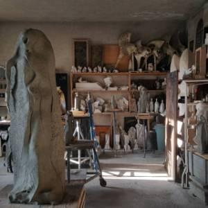 """Che cosa significa """"fare arte"""" oggi? Atelier aperti tra Bergamo e Milano"""