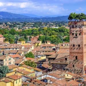 Che cosa vedere a Lucca: dieci idee per una visita