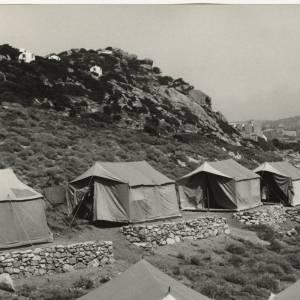 I villaggi Touring di una volta nelle foto del nostro archivio