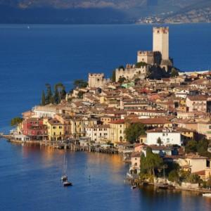 Cinque esperienze da fare a Malcesine, sul Lago di Garda