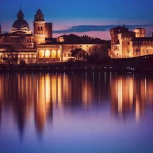 Cinque motivi per passare il Capodanno a Mantova