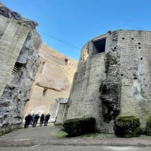 Riapre il mausoleo di Augusto, finisce un'attesa lunga 80 anni