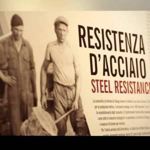 A Dongo, sul lago di Como, il Museo della Fine della Guerra