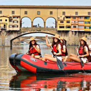 Donnavventura 2020, l'ultima puntata: in Toscana, da Firenze alla Maremma Grossetana