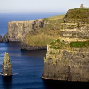 Le sette meraviglie d'Irlanda sulla Wild Atlantic Way