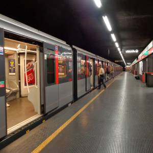 Milano: in metropolitana senza biglietto