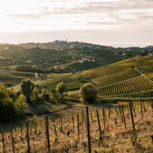 Itinerario autunnale nel Monferrato, tra colline, vigneti e borghi Bandiera Arancione