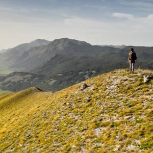 Le Voci del Giro: le bellezze sconosciute del Matese, sopra e sotto il suolo