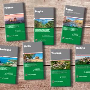 Sette nuove Guide Verdi dedicate a città e regioni italiane: ecco perché scoprirle