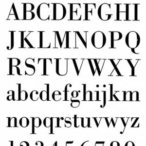 A Parma aprirà un nuovo museo dedicato al geniale tipografo Giambattista Bodoni