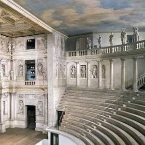 Un nuovo percorso immersivo al Teatro Olimpico di Vicenza
