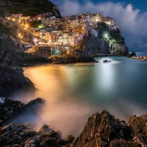 Concorso fotografico Borghi d'Italia: speciale Cinque Terre (Liguria)