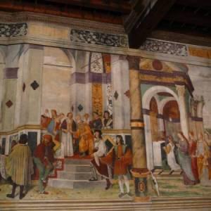 La Scoletta del Carmine, il piccolo capolavoro di Padova accessibile grazie ai Volontari Touring