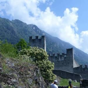 Che cosa fare in Valtellina, tra Tirano e Grosio