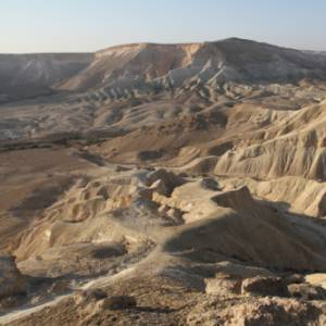 Lo straordinario deserto del Negev, in Israele: itinerario in auto tra canyon, città nabatee e kibbutz