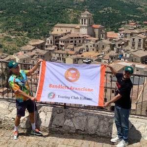 Va' dove ti porta il Touring: la seconda tappa a Petralia Sottana, in Sicilia