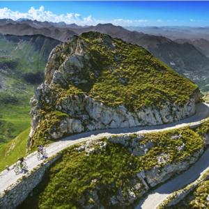 Il Piemonte da scoprire pedalando