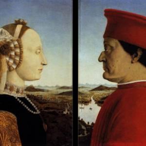 Nel Montefeltro, per scoprire dove sono i paesaggi di Piero della Francesca
