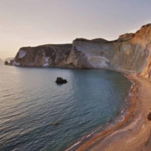 Le spiagge e il mare più bello di Ponza, Palmarola e Ventotene