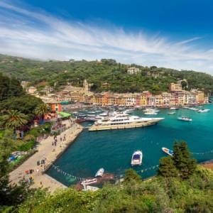In camper in Liguria, scoprendo il promontorio di Portofino