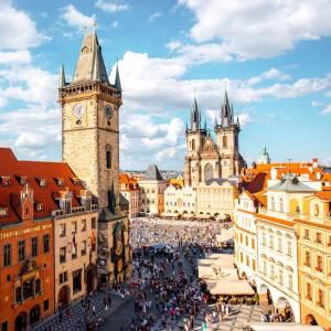 Repubblica Ceca: dove e perché andare nel 2019