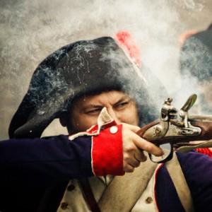 A Marengo, vicino ad Alessandria, si rievoca la famosa battaglia di Napoleone, 220 anni dopo