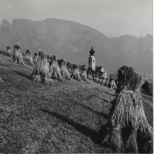 Il Trentino Alto Adige di Gianni Berengo Gardin nelle foto dell'Archivio Touring