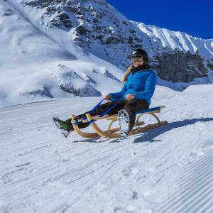 Svizzera: tutte le novità dell'inverno sulla neve