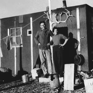 """""""Una donna nelle notte polare"""": un libro, una storia alle isole Svalbard"""