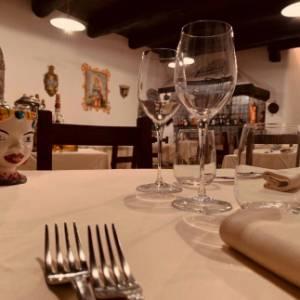 Maratea, alla Taverna Rovita il mare è servito